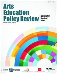 Arts Education Policy Review