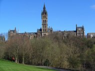 glasgow university Helping young people into education and jobs in Scotland