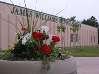 James Williams Middle School