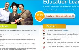 Education Loan for abroad studies