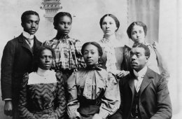 History of Black Higher Education in American