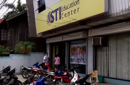 STI Education Center