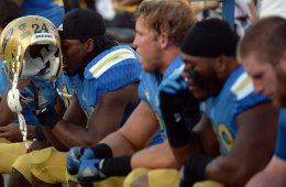 UCLA Stanford football