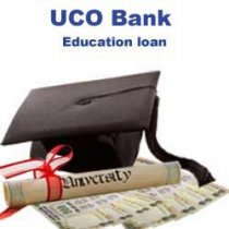 UCO Bank Education Loan