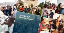 UNAOC-EF Summer School in Tarrytown