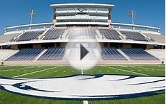 $60 Million Texas High School Football Stadium Deemed