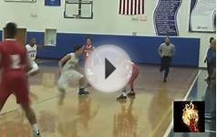 7th Grader Julian Newman Abuses High School Players