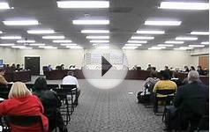 02/03/2014 Board of Education Meeting, Tulsa Public Schools
