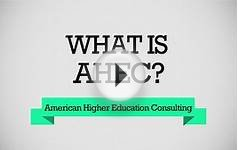 American Higher Education Consulting