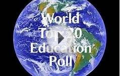 Best Education Systems in the World 2013: Final Poll Result
