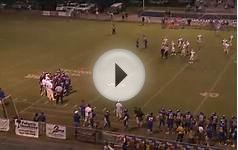 Daniel at Wren - South Carolina High School Football LIVE
