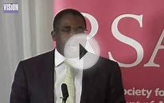 David Lammy MP - The Value of Higher Education