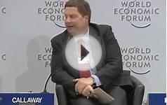 Davos 2014 - Higher Education - Investment or Waste?