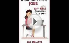 Education Book Review: Work From Home Jobs: 101+ Real