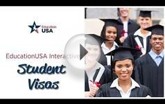 EducationUSA Interactive: Student Visas
