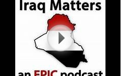 Episode 4: Higher Education in Iraq