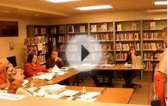 Florence Carlton School District Policy Review 6110