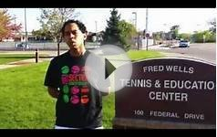 Fred Wells Tennis & Education Center Save $2, in 2 months