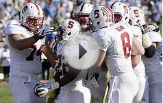 Gamechanger: Stanford upsets UCLA