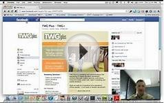 Higher Education Marketing Facebook Pages