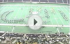 Irmo High School Marching Band 1996