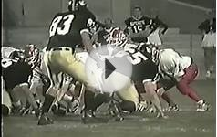 Jay Cutler - High School Football & Basketball Reel