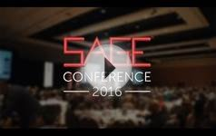 Join us at SAGE Conference 2016