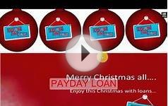Looking for Christmas loans in UK