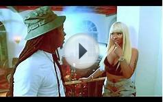 NICKI MINAJ (ft. LIL WAYNE) HIGH SCHOOL__