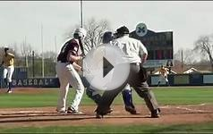 North Texas High School Freshman Baseball Player moments