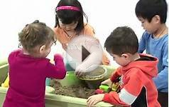 Sand & Water Sensory Center by Copernicus Educational