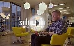 SNHU: Affordable Access to Higher Education