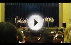 Soulfege (Falmouth High School A Cappella Group)