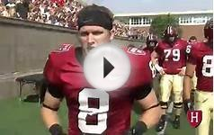 The Sights and Sounds of Harvard Football: Part