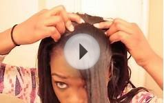 Versatile & Natural Looking Sew In You Can Put In A High