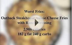 Worst Foods in America (review)
